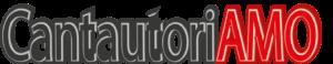Logo CantautoriAMO