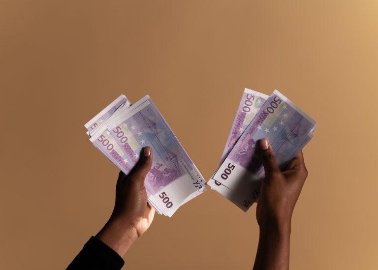 Il bello di pagare