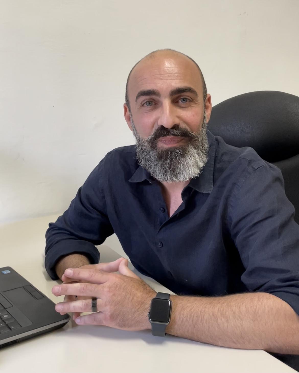 Fabio Marino